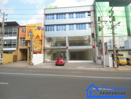 Commercial Properties  for Lease at Nugegoda